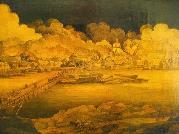 sanden1834